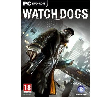 Ubisoft PC Watch_Dogs