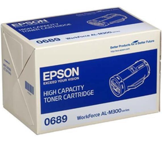 Epson 0689 + DOPRAVA ZDARMA