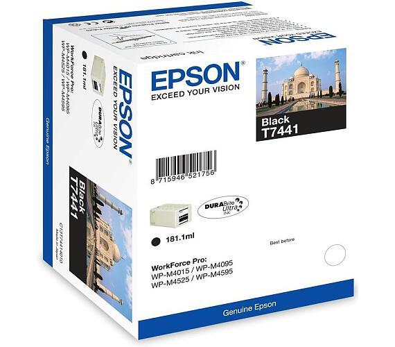 Epson T7441 + DOPRAVA ZDARMA