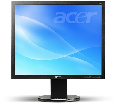 "Acer B196Lymdr 19"""
