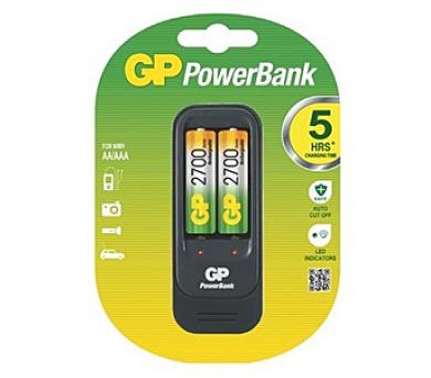 GP PB560+2xGP2700AAHC