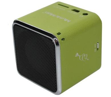 Technaxx Mini MusicMan + DOPRAVA ZDARMA