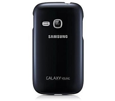 Samsung EF-PS631BLEG pro Galaxy Young (S6310NFC) - modrý