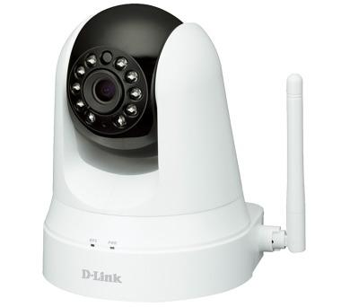 D-Link DCS-5020L - bílá