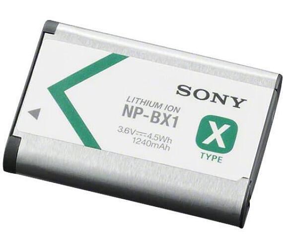 Sony NP-BX1 pro CyberShot