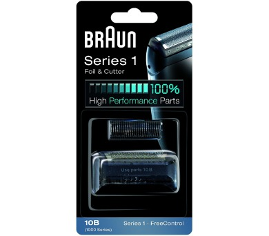 Braun Series1 - 10B