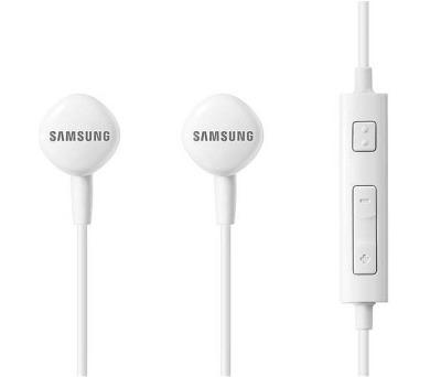 Samsung EO-HS1303 - bílá