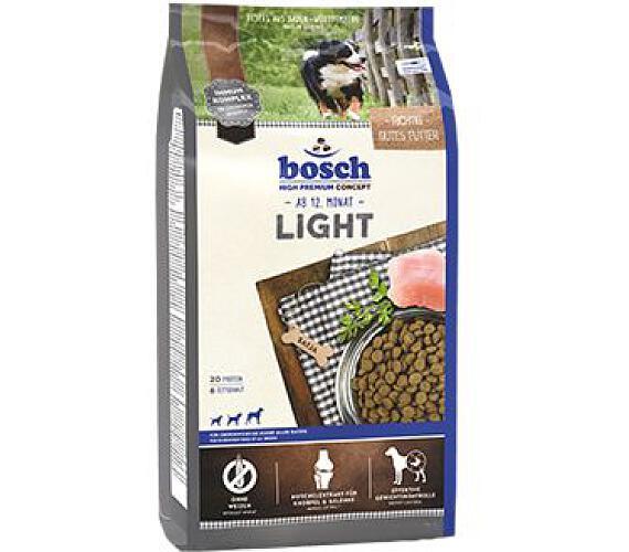 Granule BOSCH Light 12,5 kg
