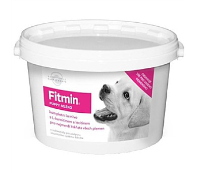 FITMIN dog Puppy 400 g