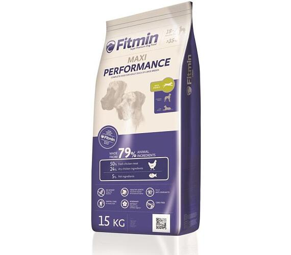 FITMIN dog Maxi Performance - 15 kg