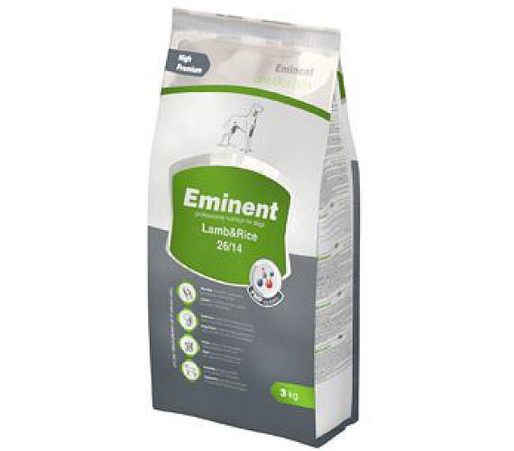 Eminent Lamb&Rice 3kg