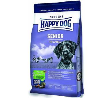 Granule HAPPY DOG SENIOR 12,5 kg