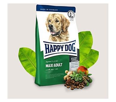 Granule HAPPY DOG MAXI ADULT 15 kg + DOPRAVA ZDARMA