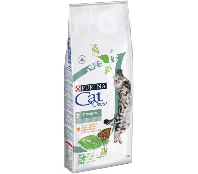 Cat Chow Special Care Sterilized 15 kg