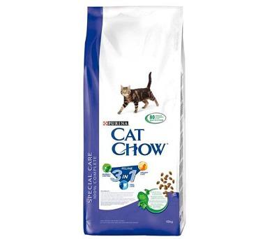 Granule Purina Cat Chow Special Care 3v1 15 kg