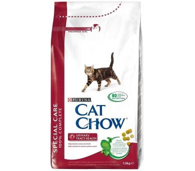 Cat Chow Special Care UTH 15 kg + DOPRAVA ZDARMA