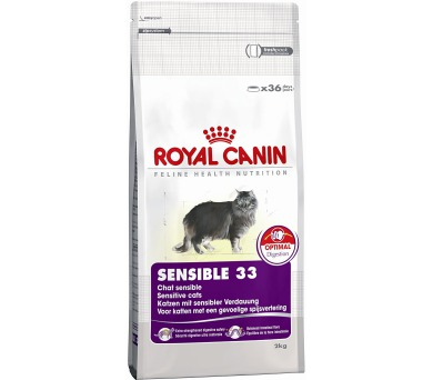 Royal Canin Sensible 4 kg