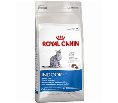 Granule Royal Canin Indoor 10 kg