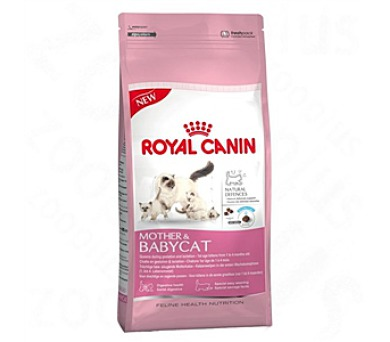 Granule Royal Canin Baby Cat 4 kg