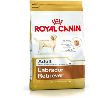 Granule Royal Canin Labrador Retriever 12 kg