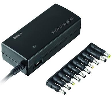 Trust Plug&Go 125W - černý + DOPRAVA ZDARMA
