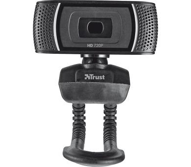 Trust Trino HD video - černá + DOPRAVA ZDARMA