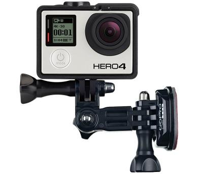 GoPro s vyklopením na strany