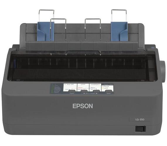 Epson LQ-350 347 zn/s + DOPRAVA ZDARMA
