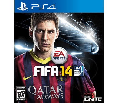 Hra EA PlayStation 4 FIFA 14