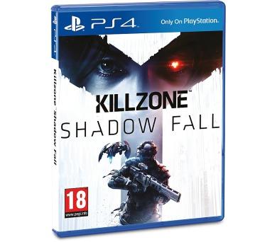 Sony PlayStation 4 Killzone:Shadow Fall