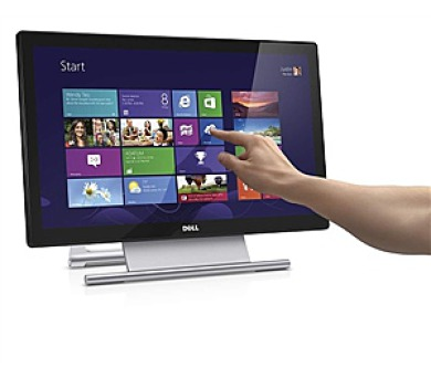 """Dell S2240T Touch 21.5"""",LED"""