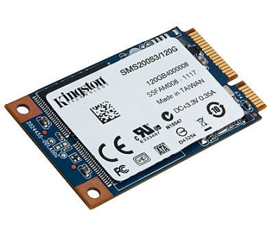 Kingston SSDNow S200 120GB SATA III
