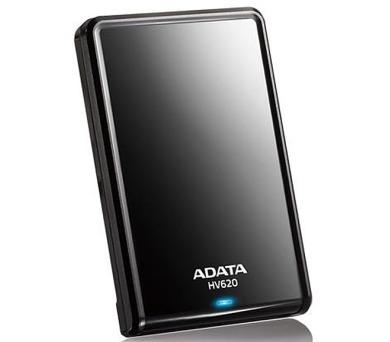 ADATA HV620 1TB - černý