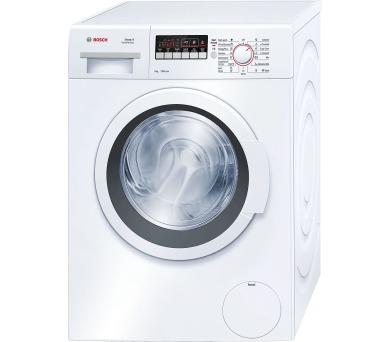 Bosch WAK 24268BY + 100 dní možnost vrácení* + DOPRAVA ZDARMA