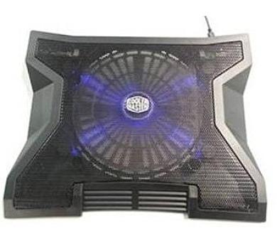 Podstavec Coolermaster NotePal XL ALU 9-17''