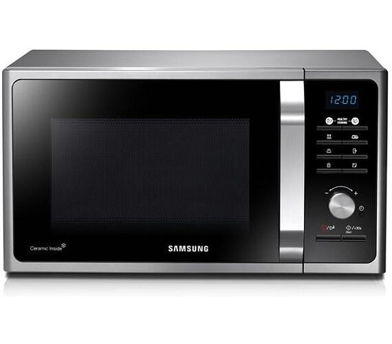 Samsung MS23F301TAS/EO + DOPRAVA ZDARMA