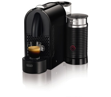 DeLonghi Nespresso U & MILK EN 210 BAE + DOPRAVA ZDARMA