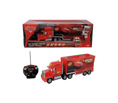 Dickie turbo Mack Truck + DOPRAVA ZDARMA