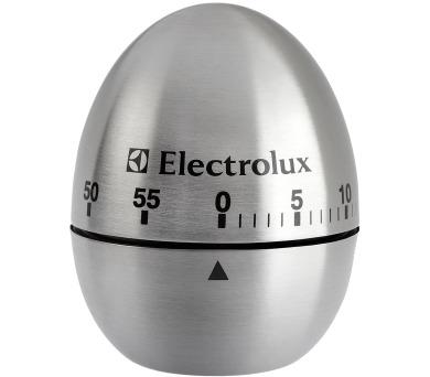 Electrolux leštěná nerez