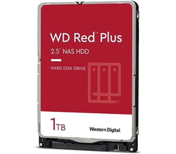 Western Digital RED 1TB SATA III