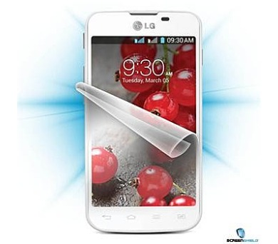 Screenshield pro LG Optimus L5 II Dual (E455)