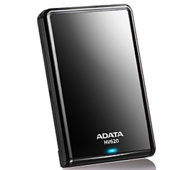 ADATA HV620 2TB - černý