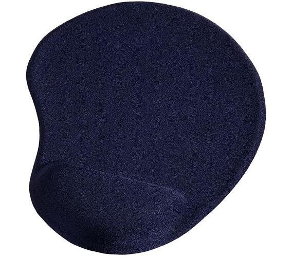 Hama Ergonomická gelová - modrá