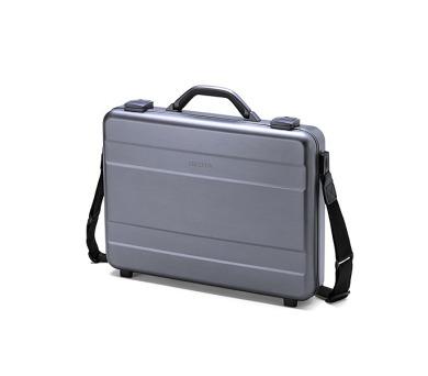 DICOTA Alu Briefcase pro 14''-15.6'' - hliník