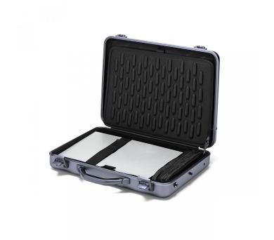 DICOTA Alu Briefcase pro 15''-17.3'' - hliník + DOPRAVA ZDARMA