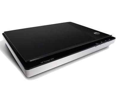 Skener HP ScanJet 300 Flatbed - Elroy USB 2.0