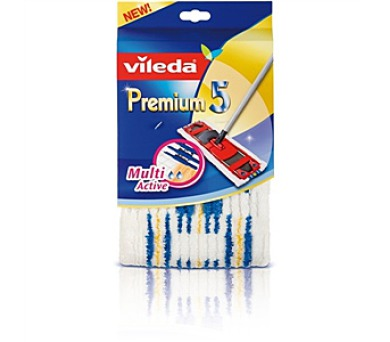 Vileda Premium 5 refill MultiActive