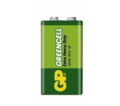 GP Greencell 9V