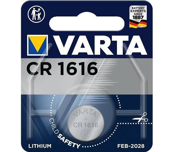 Varta CR 1616