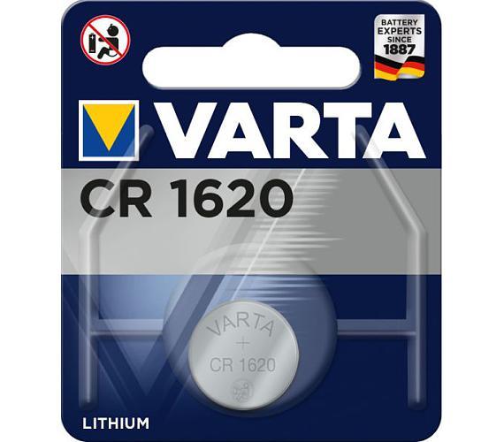 Varta CR 1620